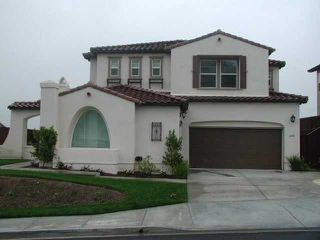 Photo 1: SAN MARCOS House for sale : 5 bedrooms : 1478 Anchor Place