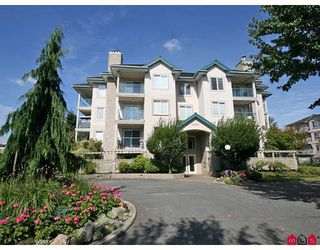 """Photo 1: 206 20453 53RD Avenue in Langley: Langley City Condo for sale in """"Countryside Estates"""" : MLS®# F2825799"""