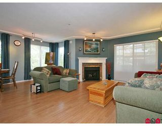 """Photo 2: 206 20453 53RD Avenue in Langley: Langley City Condo for sale in """"Countryside Estates"""" : MLS®# F2825799"""