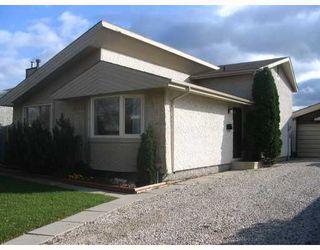 Photo 1: 67 GREENSBORO Bay in WINNIPEG: Fort Garry / Whyte Ridge / St Norbert Residential for sale (South Winnipeg)  : MLS®# 2819511