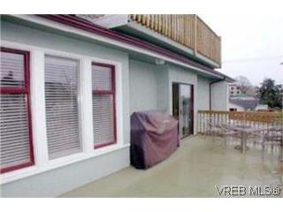 Photo 8:  in VICTORIA: Es Old Esquimalt Full Duplex for sale (Esquimalt)  : MLS®# 468314