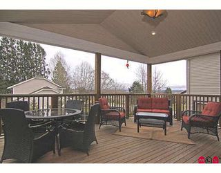 "Photo 7: 6814 198B Street in Langley: Willoughby Heights House for sale in ""ROUTELY WYND"""