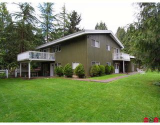 Photo 9: 21803 6TH Avenue in Langley: Campbell Valley House for sale : MLS®# F2907403