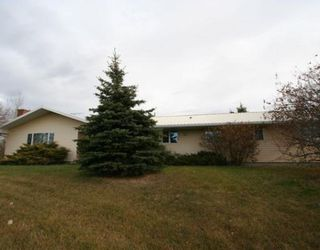 Photo 2:  in : Rural Foothills M.D. Residential Detached Single Family for sale : MLS®# C3374603