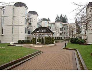"Main Photo: 106 1220 LASALLE Place in Coquitlam: Canyon Springs Condo for sale in ""MOUNTAINSIDE"" : MLS®# V766739"