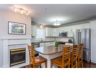 """Photo 4: 304 2626 COUNTESS Street in Abbotsford: Abbotsford West Condo for sale in """"Wedgewood"""" : MLS®# R2394623"""