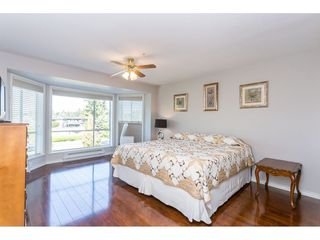 "Photo 12: 304 2626 COUNTESS Street in Abbotsford: Abbotsford West Condo for sale in ""Wedgewood"" : MLS®# R2394623"