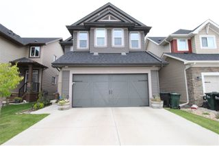 Main Photo: 1120 ALLENDALE Crescent: Sherwood Park House for sale : MLS®# E4170082
