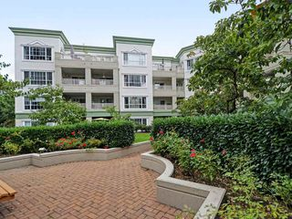 "Photo 20: 213 2990 PRINCESS Crescent in Coquitlam: Canyon Springs Condo for sale in ""Madison"" : MLS®# R2397836"