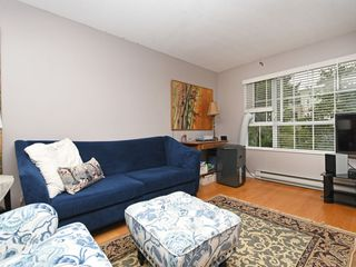 "Photo 5: 213 2990 PRINCESS Crescent in Coquitlam: Canyon Springs Condo for sale in ""Madison"" : MLS®# R2397836"