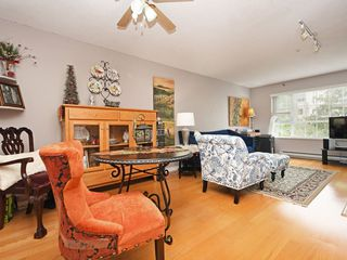"Photo 9: 213 2990 PRINCESS Crescent in Coquitlam: Canyon Springs Condo for sale in ""Madison"" : MLS®# R2397836"