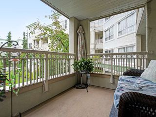 "Photo 18: 213 2990 PRINCESS Crescent in Coquitlam: Canyon Springs Condo for sale in ""Madison"" : MLS®# R2397836"