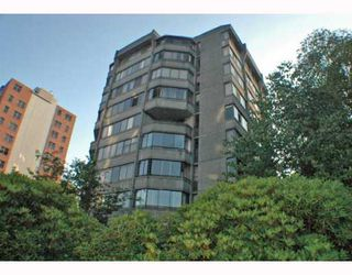 Photo 1: 702 1616 W 13TH Avenue in Vancouver: Fairview VW Condo for sale (Vancouver West)  : MLS®# V780370