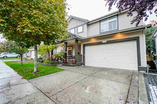 """Photo 1: 14943 58A Avenue in Surrey: Sullivan Station House for sale in """"Millers Lane"""" : MLS®# R2414549"""