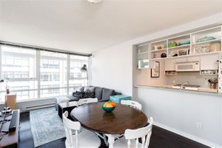 Photo 3: 1008 928 BEATTY STREET in Vancouver: Yaletown Condo for sale (Vancouver West)  : MLS®# R2410729