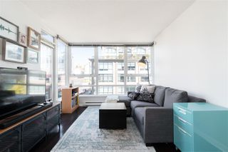 Photo 5: 1008 928 BEATTY STREET in Vancouver: Yaletown Condo for sale (Vancouver West)  : MLS®# R2410729