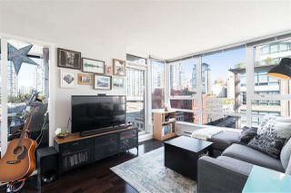 Photo 4: 1008 928 BEATTY STREET in Vancouver: Yaletown Condo for sale (Vancouver West)  : MLS®# R2410729