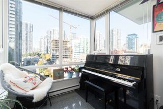 Photo 10: 1008 928 BEATTY STREET in Vancouver: Yaletown Condo for sale (Vancouver West)  : MLS®# R2410729