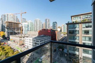 Photo 16: 1008 928 BEATTY STREET in Vancouver: Yaletown Condo for sale (Vancouver West)  : MLS®# R2410729