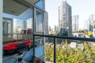 Photo 15: 1008 928 BEATTY STREET in Vancouver: Yaletown Condo for sale (Vancouver West)  : MLS®# R2410729