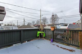 Photo 18: 6161 ST. GEORGE Street in Vancouver: Fraser VE House for sale (Vancouver East)  : MLS®# R2422221