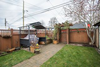 Photo 20: 6161 ST. GEORGE Street in Vancouver: Fraser VE House for sale (Vancouver East)  : MLS®# R2422221