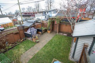 Photo 19: 6161 ST. GEORGE Street in Vancouver: Fraser VE House for sale (Vancouver East)  : MLS®# R2422221