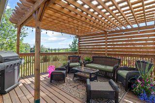 Photo 24: 42310 TWP RD 632: Rural Bonnyville M.D. House for sale : MLS®# E4183240