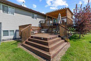 Photo 27: 42310 TWP RD 632: Rural Bonnyville M.D. House for sale : MLS®# E4183240