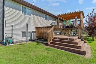 Photo 26: 42310 TWP RD 632: Rural Bonnyville M.D. House for sale : MLS®# E4183240