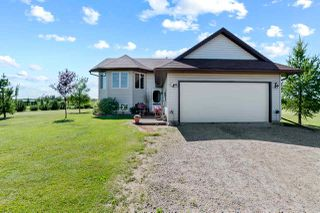 Photo 31: 42310 TWP RD 632: Rural Bonnyville M.D. House for sale : MLS®# E4183240