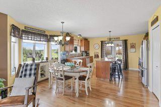 Photo 4: 42310 TWP RD 632: Rural Bonnyville M.D. House for sale : MLS®# E4183240