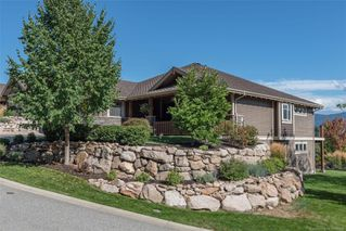 Photo 2: 702 Brassey Crescent, in Vernon: House for sale : MLS®# 10191268