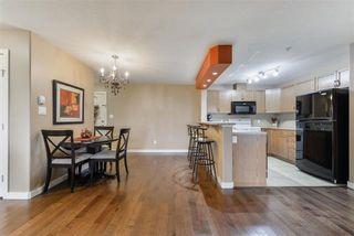 Photo 4: 209 11615 ELLERSLIE Road in Edmonton: Zone 55 Condo for sale : MLS®# E4184640