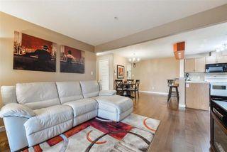 Photo 8: 209 11615 ELLERSLIE Road in Edmonton: Zone 55 Condo for sale : MLS®# E4184640
