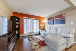 Photo 9: 209 11615 ELLERSLIE Road in Edmonton: Zone 55 Condo for sale : MLS®# E4184640