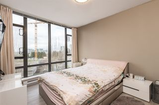 Photo 9: 703 7360 ELMBRIDGE Way in Richmond: Brighouse Condo for sale : MLS®# R2430734
