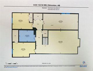 Photo 44: 6408 132 Street in Edmonton: Zone 15 House for sale : MLS®# E4187242