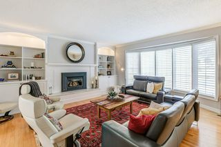 Photo 7: 6408 132 Street in Edmonton: Zone 15 House for sale : MLS®# E4187242