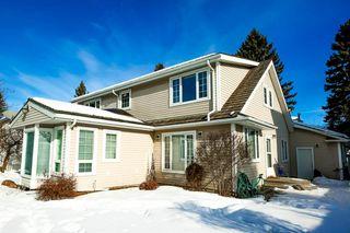 Photo 36: 6408 132 Street in Edmonton: Zone 15 House for sale : MLS®# E4187242