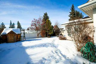 Photo 42: 6408 132 Street in Edmonton: Zone 15 House for sale : MLS®# E4187242