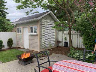 Photo 40: 6408 132 Street in Edmonton: Zone 15 House for sale : MLS®# E4187242