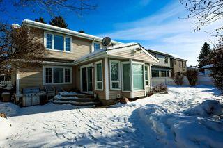 Photo 35: 6408 132 Street in Edmonton: Zone 15 House for sale : MLS®# E4187242