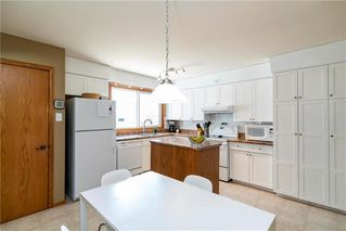 Photo 10: 14 McDowell Drive in Winnipeg: Charleswood Residential for sale (1G)  : MLS®# 202011526