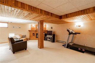 Photo 22: 14 McDowell Drive in Winnipeg: Charleswood Residential for sale (1G)  : MLS®# 202011526
