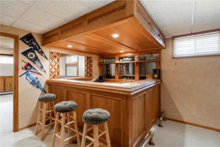 Photo 26: 14 McDowell Drive in Winnipeg: Charleswood Residential for sale (1G)  : MLS®# 202011526