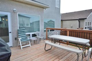 Photo 32: 218 Stan Bailie Drive in Winnipeg: South Pointe Residential for sale (1R)  : MLS®# 202011570
