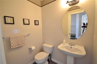 Photo 25: 218 Stan Bailie Drive in Winnipeg: South Pointe Residential for sale (1R)  : MLS®# 202011570