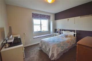 Photo 21: 218 Stan Bailie Drive in Winnipeg: South Pointe Residential for sale (1R)  : MLS®# 202011570