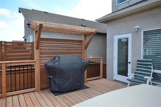 Photo 33: 218 Stan Bailie Drive in Winnipeg: South Pointe Residential for sale (1R)  : MLS®# 202011570